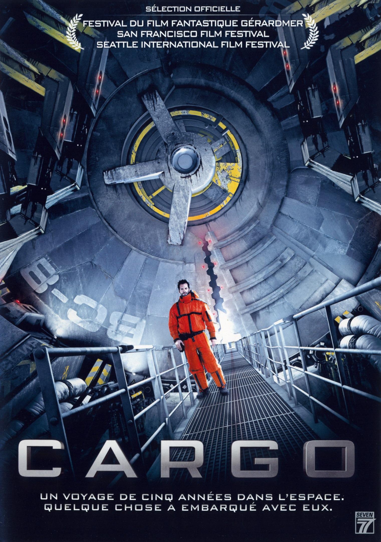 Cargo / Карго (2009)