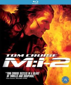 Mission Impossible 2 / Мисията невъзможна 2 (2000)