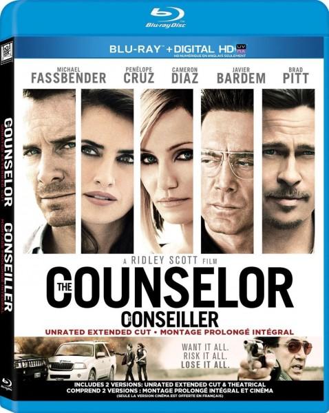 The Counselor / Съветникът (2013)
