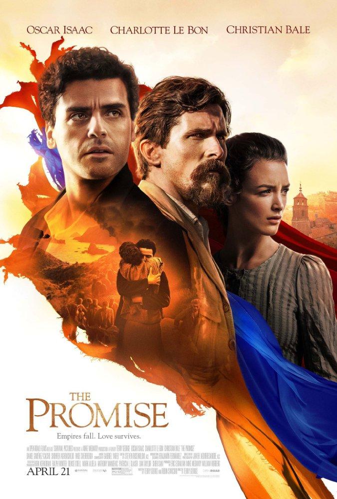 The Promise / Обетът (2016)