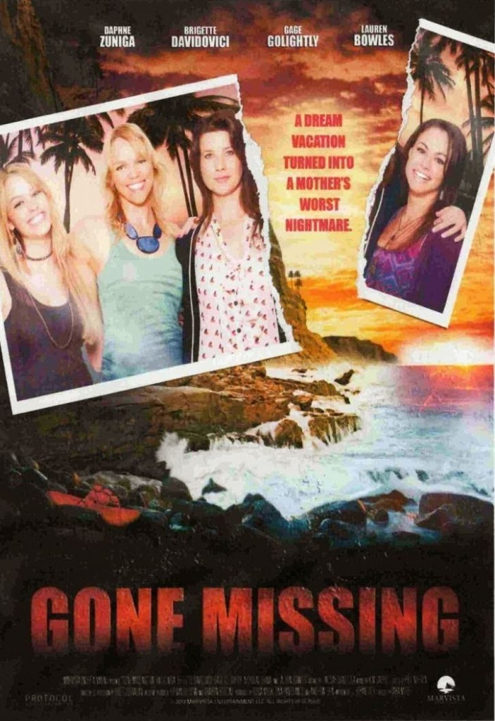 Gone Missing / Изчезнали (2013)