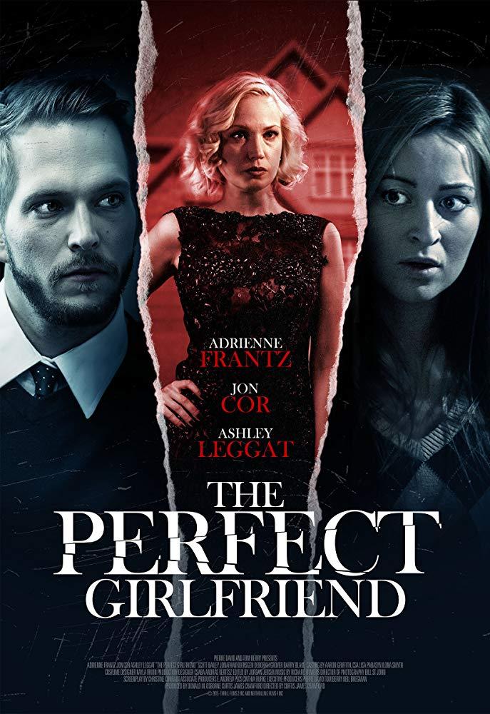 The Perfect Girlfriend / Перфектната приятелка [2015]