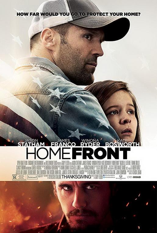Homefront / Отбранителна линия (2013)
