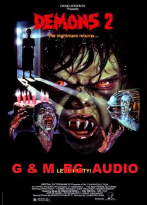 Demons 2 / Демони 2 (1986)
