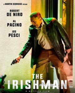 The Irishman / Ирландецът (2019)