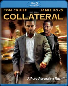 Collateral / Съучастникът (2004)