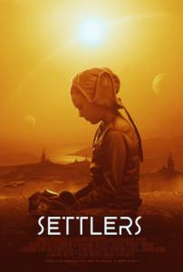 Settlers / Заселници (2021)