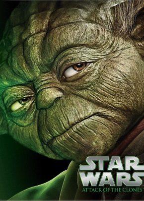 Star Wars: Episode II - Attack of the Clones / Междузвездни войни: Епизод II – Клонираните атакуват (2002)