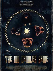 The 100 Candles Game / Играта на 100-те свещи (2020)