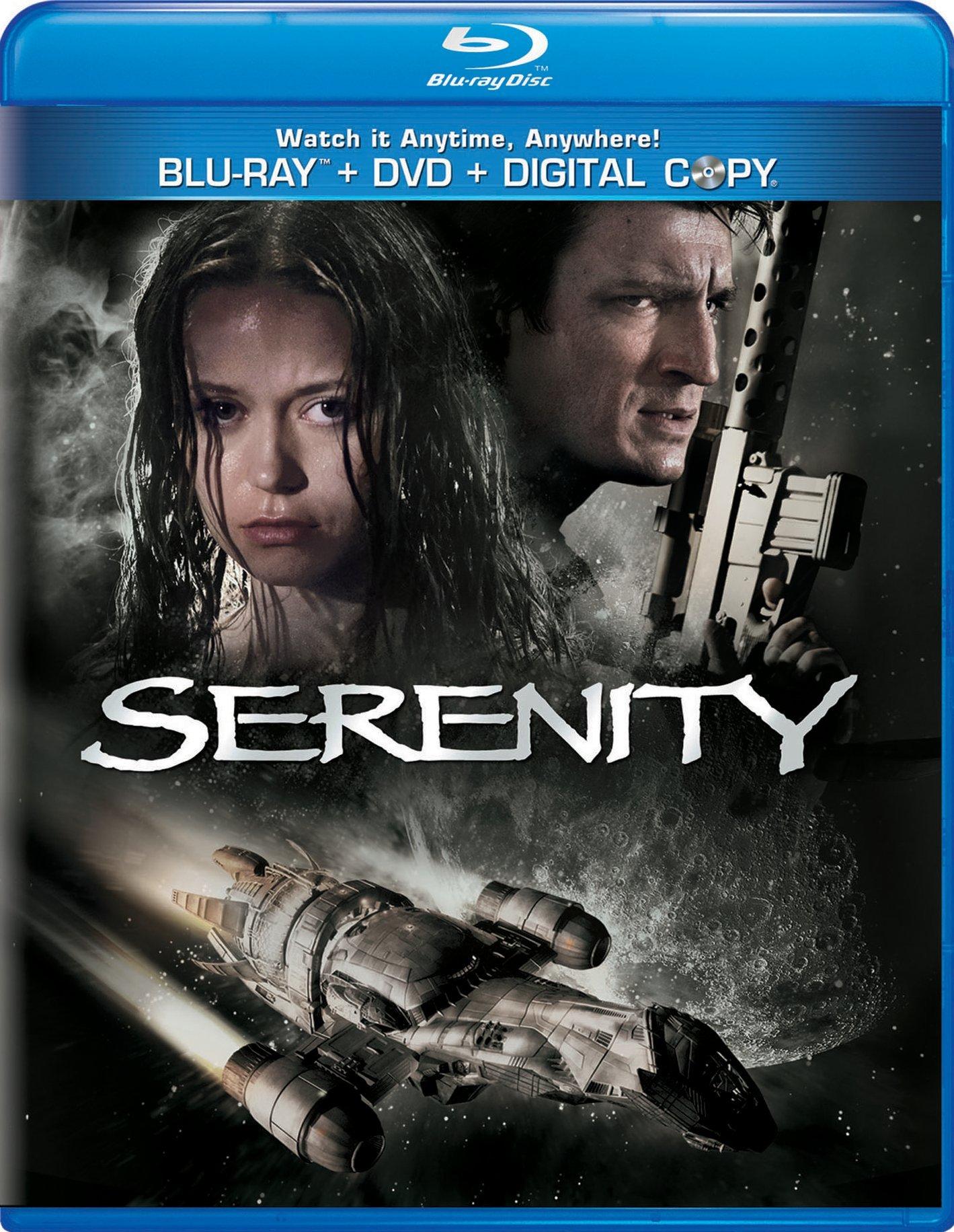 Serenity / Мисия Серенити (2005)