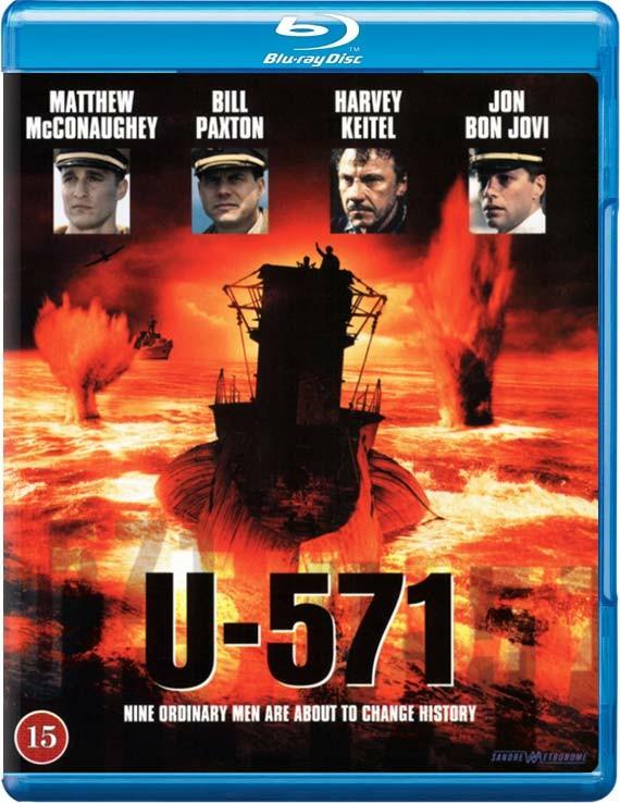 U-571 / Подводница U-571 (2000)