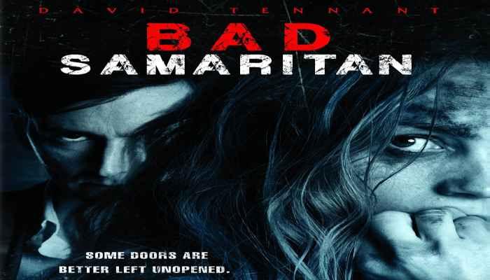 Bad Samaritan / Лошият самарянин (2018)