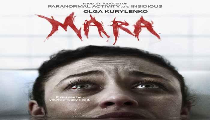 Mara / Мара (2018)