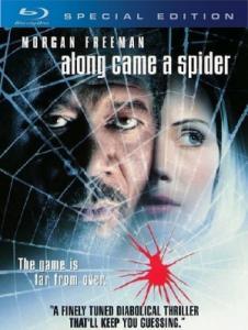 Along Came A Spider / Завръщането на паяка (2001)