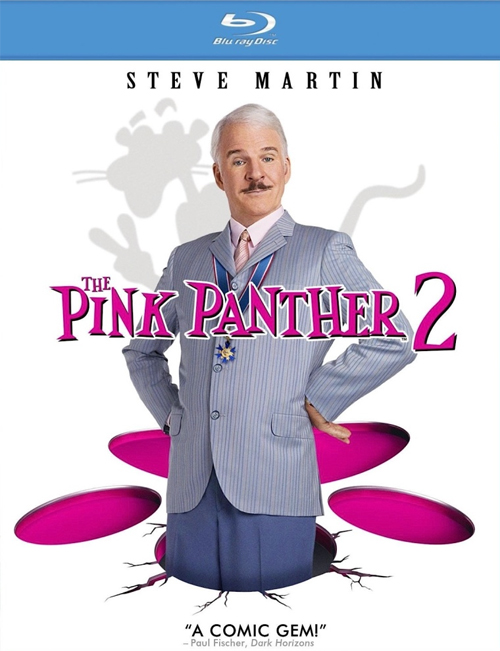 The Pink Panther 2 / Розовата пантера 2 (2009)