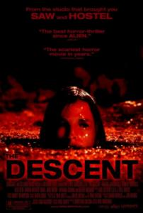 The Descent / Спускането (2005)