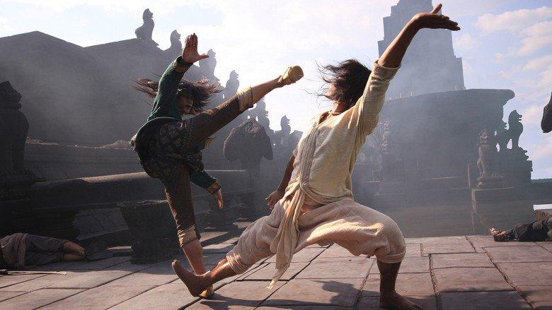 Ong Bak 3 / Oнг Бак 3 (2010)