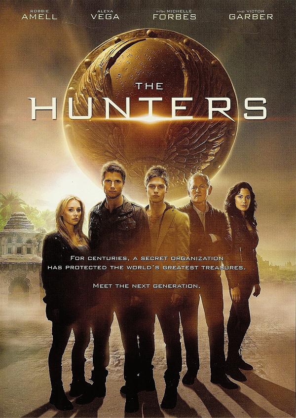 The Hunters / Ловците (2013)