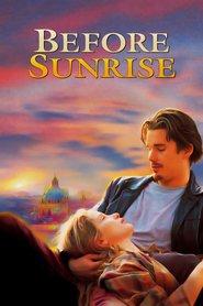 Before Sunrise / Преди изгрев (1995)