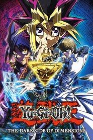 Yu-Gi-Oh!: The Dark Side of Dimensions / Ю-Ги-О!: Тъмната страна на измеренията (2016)