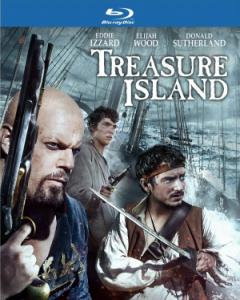 Treasure Island / Островът на съкровищата (2012)