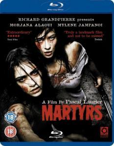 Martyrs / Мъченици (2008)