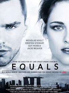 Equals / Равни (2015)