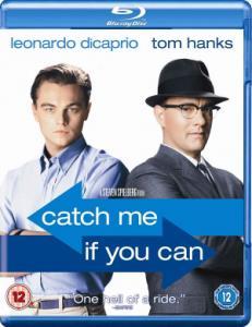 Catch Me If You Can / Хвани ме, ако можеш (2002)