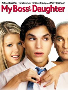 My Boss's Daughter / Дъщерята на шефа (2003)