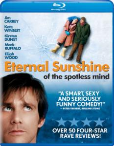 Eternal Sunshine of the Spotless Mind / Блясъкът на чистия ум (2004)
