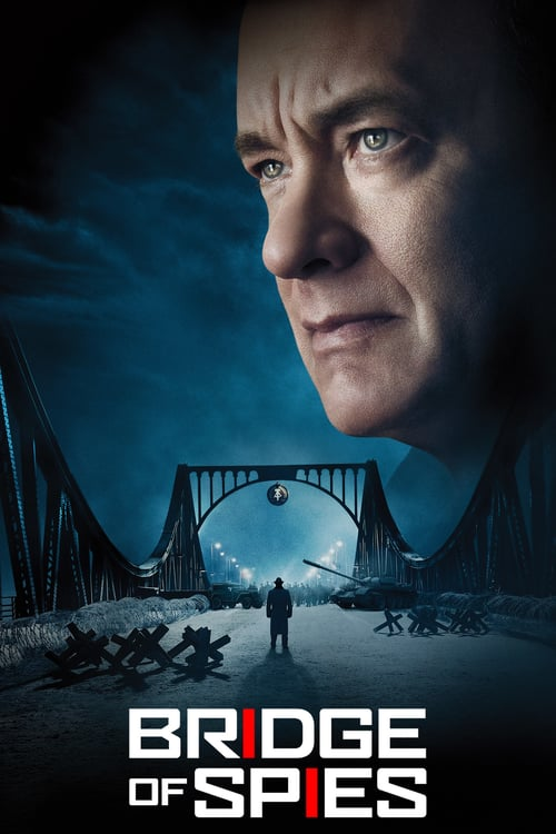 Bridge of Spies / Мостът на шпионите