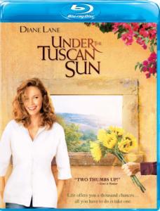 Under the Tuscan Sun / Под небето на Тоскана (2003)