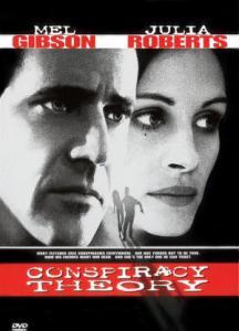 Conspiracy Theory / Теория на конспирацията (1997)
