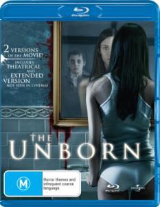 The Unborn / Нероденият (2009)