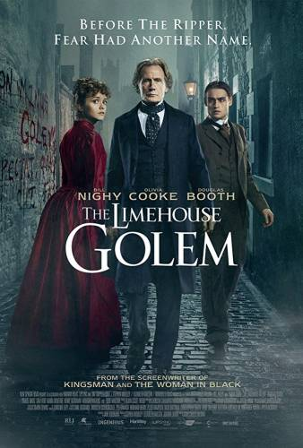 Звярът от Лаймхаус / The Limehouse Golem (2016)