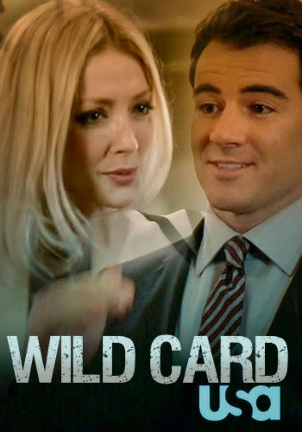 Wild Card / Нощ във Вегас (2011)