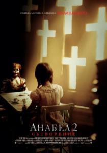 Annabelle: Creations / Анабел 2: Сътворение (2017)