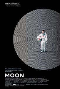 Moon / Луна (2009)