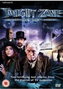 Twilight Zone-Rod Serling's Lost Classics / Зоната на здрача-Изгубените класически творби на Род Сърлинг (1994)