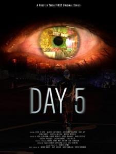 Day 5 - S01E01/Ден 5 - Сезон 1 еп.1