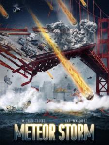 Meteor Storm / Метеорна буря (2010)