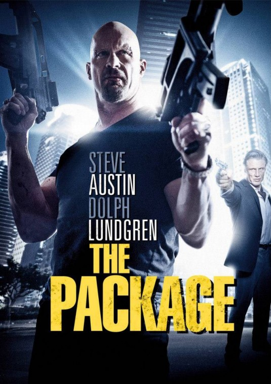The Package / Пратката (2013)