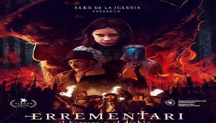 Errementari / Ковачът и дяволът (2017)
