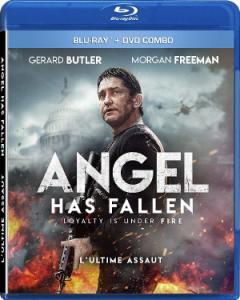 Angel Has Fallen / Код: Ангелът (2019)