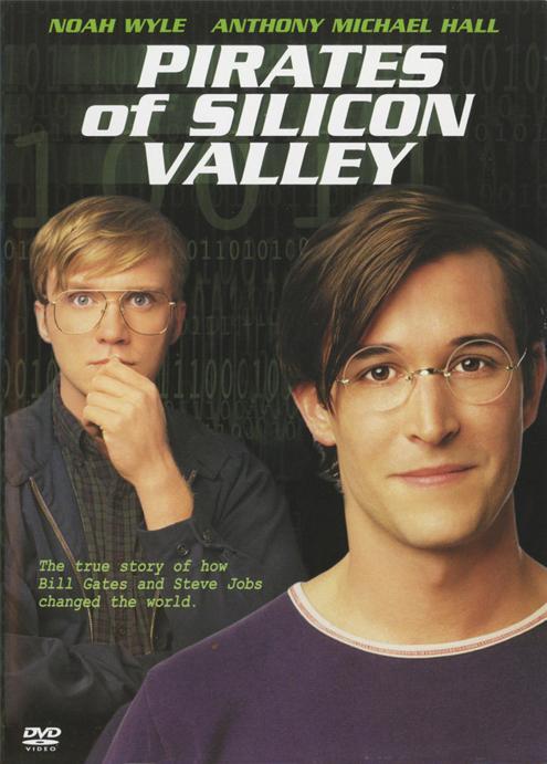 Pirates of Silicon Valley / Пиратите от Силициевата долина (1999)