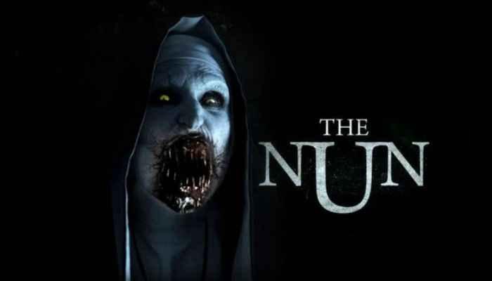 The Nun / Монахинята (2018)