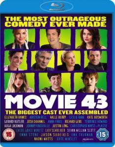 Movie 43 / Пълен т*шак (2013)