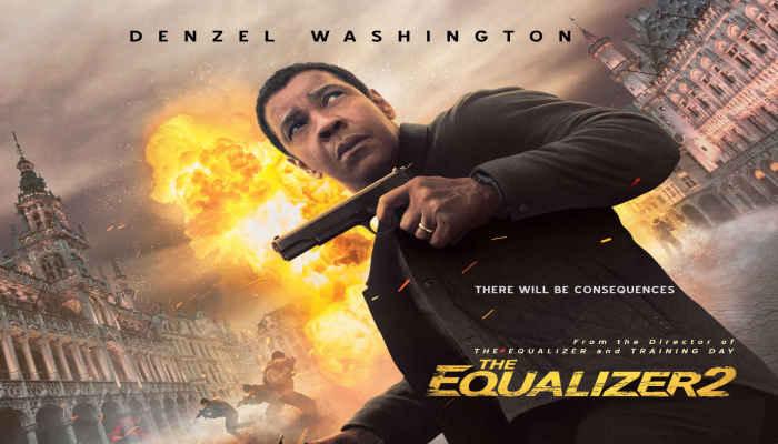 The Equalizer 2 / Закрилникът 2 (2018)