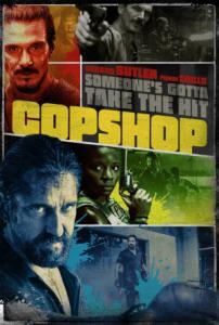 Copshop / Ченгета на промоция (2021)