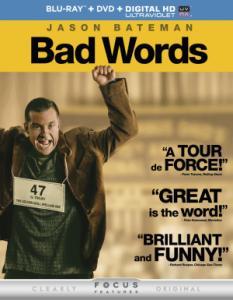 Bad Words / Лоши думи (2013)